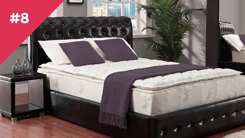 in sleep inch price contour foam mattress youtube best amazing full likeable com amazon memory signature at review queen
